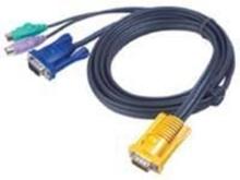 2L-5202P 1,8 meter kabel Switch