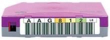 Ultrium WORM Custom Labeled Data Cartridge