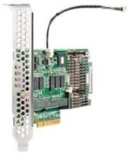 Smart Array P440/4GB with FBWC - kontrol