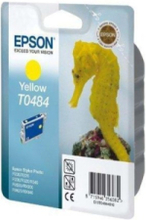 T0484 Yellow - Blekkpatron Yellow