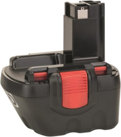 12 V O-batteri Standard Duty (SD), 2,6 kg, NiMH
