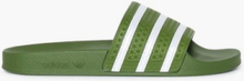 Adidas Originals Adilette Loafers & slippers White