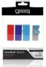 iPod Shuffle 2G JumpSuit Switch