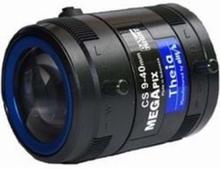 CCTV-objektiv - 9 mm - 40 mm