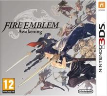 Fire Emblem: Awakening - 3DS - RPG