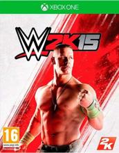 WWE 2K15 - Microsoft Xbox One - Sport