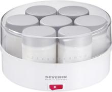 Seve Joghurt-Maker JG 3516 wh/gy