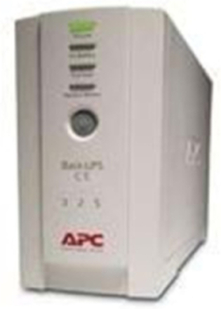 BACK-UPS CS 325VA 230V