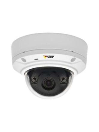 M3024-LVE Network Camera