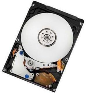 2000GB Harddisk Harddisk - 2 TB - 3.5