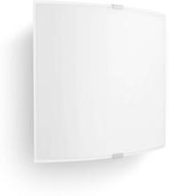 Nonni wall lamp white 1x6W 240V
