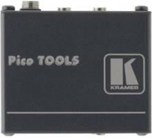 Kramer PT-102AN Stereo Audio Distr. Amplifier