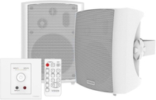 Techconnect SP-1800+TC3-AMP - ljudsystem