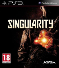 Singularity - Sony PlayStation 3 - Action