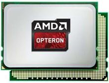 AMD Opteron 852 / processor Prosessor - 2.6 GHz -