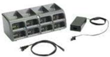 8-Slot Battery Charger Kit