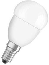 LED-glödlampa STAR CLASSIC P - LED-glödlampa E14
