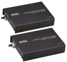 VanCryst VE892 Long Distance HDMI Optical Extender Transmitter and Receiver Units