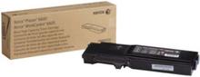 106R02232 - Black High Capacity - Tonerkassett Svart