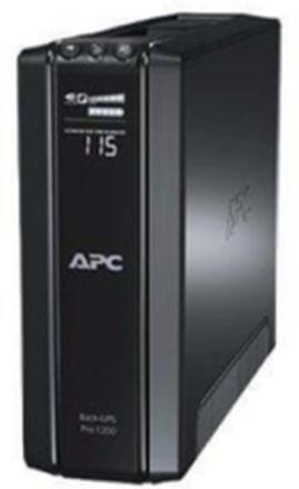 Back-UPS Pro 1200 - UPS - 720 Watt