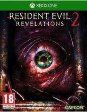 Resident Evil: Revelations 2 - Microsoft Xbox One - Action