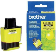 LC900Y - Yellow Ink Cartridge - Blekkpatron Yellow