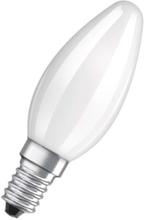 LED-glödlampa LED bulb E14 3.4W E14