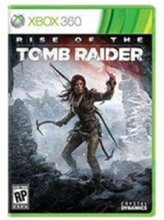 Rise of the Tomb Raider - Xbox 360 - Action