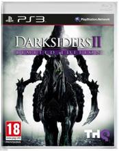 Darksiders II - Sony PlayStation 3 - Action