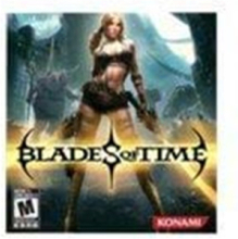 Blades of Time - Microsoft Xbox 360 - Action