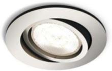 Shellbark Recessed Nickel 4.5W
