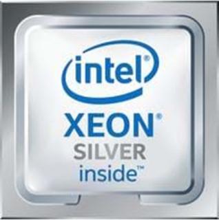 Intel Xeon Silver 4110 / 2.1 GHz Processor CPU - 2,1 GHz - 8 kärnor -