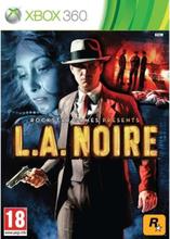 L.A.Noire - Microsoft Xbox 360 - Action