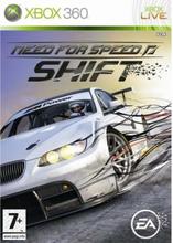 Need for Speed SHIFT - Microsoft Xbox 360 - Racing