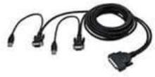 Kabel / OmniView Dual Port OCTPUS