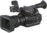 XDCAM PXW-X200 - videokamera - Fujinon -