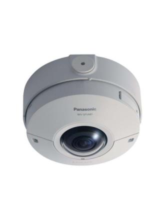 i-Pro Smart HD WV-SFV481
