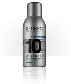 Redken wax blast 10 150 ml