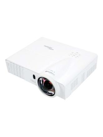 Projektor X305ST DLP-projektor 3D ready - 1024 x 768 - 0 ANSI lumens