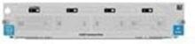 ProCurve Switch 5400zl 4p 10Gb