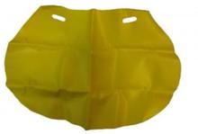 Neck Protector for Oregon Safety Helmet