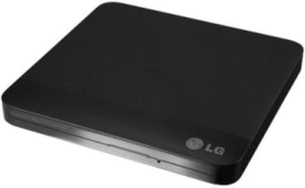 GP50NB40 Super Multi - DVD±RW- (±R DL-) - DVD-RW (Brännare) - USB 2.0 - Svart