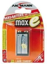 maxE batteri