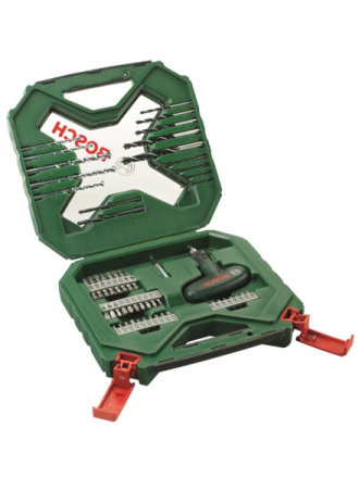 drill and screwdriver bit 54 pcs