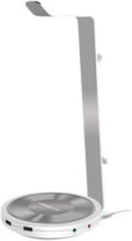 SPEEDLINK ESTRADO Multifunctional Headset Stand with USB Hub