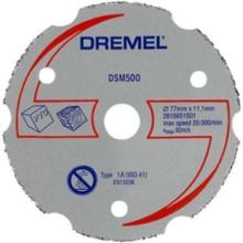 DSM500