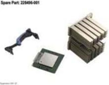 Intel Pentium III-S 1.26 GHz processor Prosessor - 1.2 GHz - Intel 370 -