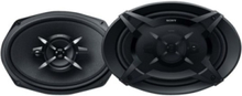 XS-FB6930 - högtalare - för bil - Högtalare -