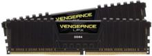 Vengeance LPX DDR4-3200 C16 BK DC - 32GB