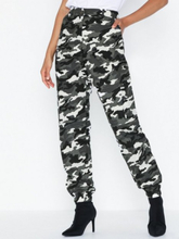 Missguided High Waisted Cargo Trousers